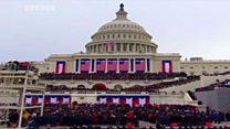 ٹرمپ کی افتتاحی تقریب میں کیا کچھ ہوگا؟