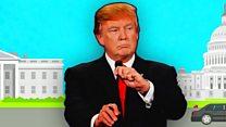 Qué pasará en el día de la investidura de Donald Trump como presidente de EE.UU.