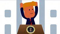 Каким будет первый день президента Трампа