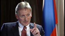 ロシア大統領報道官、ハッキングを否定