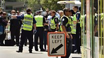 Melbourne mayor: Car deaths 'most horrific act'