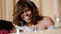 The Instagram star behind Michelle's hair