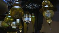 مصاريف: واردات مغربية