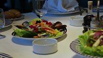 مصاريف: الغذاء التونسي الشعبي