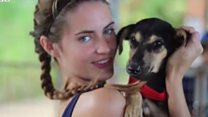 The vet saving Sri Lanka's street dogs