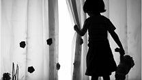 'Children raised in bleak lovelessness'