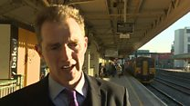 'Not enough account of passenger growth'