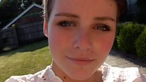 Family of Brighton cancer blogger finds unseen videos