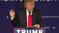 Donald Trump et l'Afrique