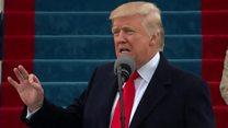 """ترامب يتعهد """"بازالة الإرهاب الإسلامي"""" من الأرض"""