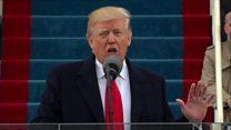 دونالد ترامب: سنضع أمريكا أولا