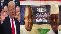 Ra'ayi Riga: Siyasar Amurka da Gambia