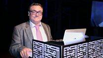 بي بي سي إكسترا: إكسترا في أسبوع مع المستشرق الإسباني خوسيه ميغيل بويرتا
