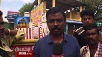 ஜல்லிக்கட்டு நடைபெறவில்லை : அலங்காநல்லூரில் பிபிசி தமிழ்