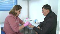 تلاش تاجیکستان برای مبارزه با ویروس اچ ای وی