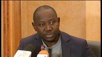 Gambian adviser: 'A lot of money was taken'