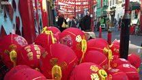 欢庆农历新年 BBC中文网给您拜个早年