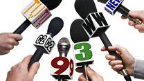 بي بي سي إكسترا: صحفيون في خطر!