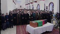 جانشینی احمد گیلانی به موضوع اصلی در دولت افغانستان تبدیل شده