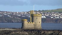 Isle of Man 'must update abortion law'