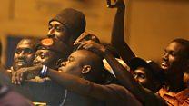 गांबिया में हुआ सत्ता परिवर्तन
