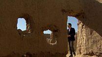 افغان کډوال د وطن پر لور