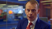 """Andrew Marr: """"As a young reporter, I would expect to be in the pub virtually every day, by midday."""""""