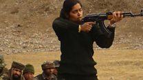 भारत की इकलौती महिला कमांडो ट्रेनर
