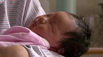 رشد نرخ زاد و ولد درچین به دنبال لغو قانون تک فرزندی