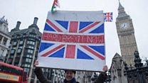 Brexit: Maxay tahay waxa ay go'aanka ka gaarayso Maxkamadda Sare ee Britain?