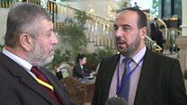 المعارضة السورية في أستانه تتهم إيران بعرقلة إصدار البيان الختامي