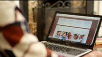 Незнайомець полює: британські жінки і інтернет-шахраї