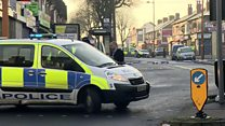 Man stabbed to death on bus