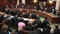 رأی دیوان عالی علیه دولت بریتانیا در پرونده برگزیت