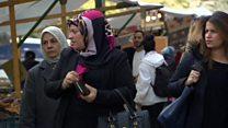 فشار بر مسلمانان مهاجر، با اوج گیری احزاب راستگرای افراطی در اروپا
