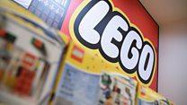 Legonun sahtesini genel müdürü bile ayıramadı