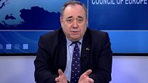 Scotland must be 'equal partner' on Brexit