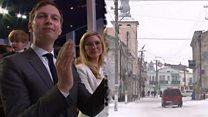 Городок на западе Украины и зять Трампа: что у них общего