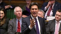 Miliband 'never knew he was so popular'