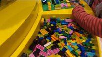 लेगो: असली या नकली