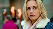 Teenager's campaign for transgender awareness