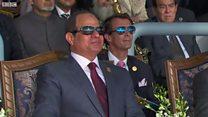 Egypte: six ans après la révolution...