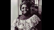Nigerian literary icon Buchi Emecheta has died