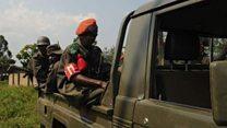 Hausse de 30% des violations des droits de l'homme en RDC
