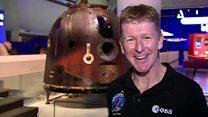 Peake's capsule: 'One careful user'