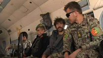 له هلمنده ځانګړی رپوټ: افغان ځواکونو ته د اکمالاتو ستونزه