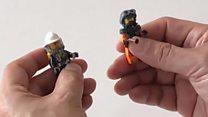Lego справжнє чи підробне?