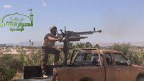 سوريا: من يقاتل فتح الشام في إدلب؟