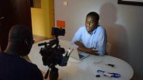 Ulrich Sossou : le jeune entrepreneur béninois qui pèse un demi-million de dollars