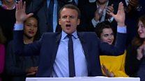 Эммануэль Макрон: новый мессия французской политики?